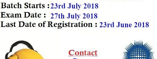 Nebosh Hsw Training in Hyderabad july 2018