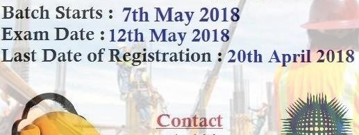 Nebosh Hsw Training in Hyderabad+91-7799924242
