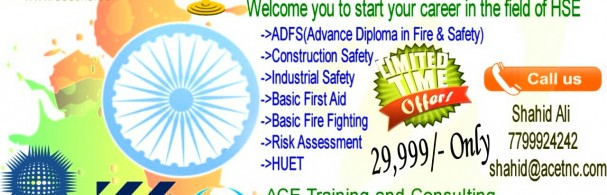 HSE Training in Hyderabad